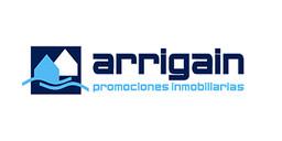 Chalet en venta en Munilla comercializa Arrigain Promociones Inmobiliarias
