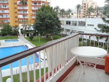 Apartamento en venta en Benalmádena comercializa Inmobiliaria Home Plus Grupo
