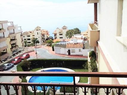Piso en alquiler en Benalmádena zona Benalmádena Costa (Torrequebrada) comercializa Inmobiliaria Home Plus Grupo
