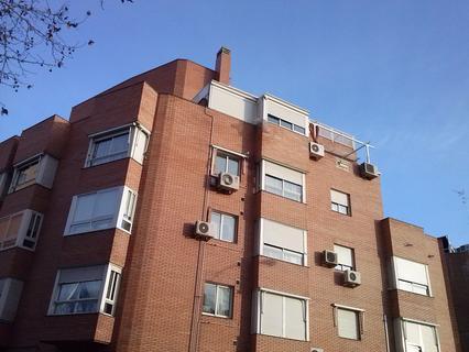 Piso en venta en Madrid comercializa Inmobiliaria Sell House Rivas