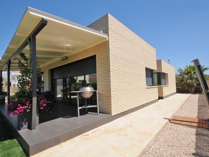 Casa en venta en Roses comercializa Inmobiliaria Inter Immo