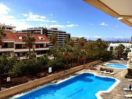 Apartamento en venta en Adeje zona Playa de Las Américas comercializa Inmobiliaria CML Tenerife