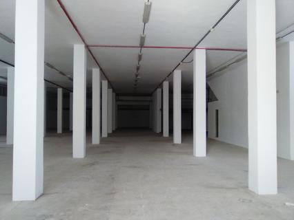Nave industrial en alquiler en Santa Cruz de Tenerife comercializa Inmobiliaria Vitali Capital