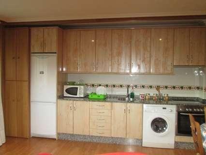 Apartamento en venta en Navia zona Puerto de Vega