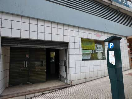 Local comercial en venta en Avilés