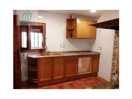 Casa en venta en Oliete comercializa Inmobiliaria DeBanco