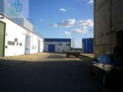 Nave industrial en venta en San Juan del Puerto comercializa Inmobiliaria DeBanco