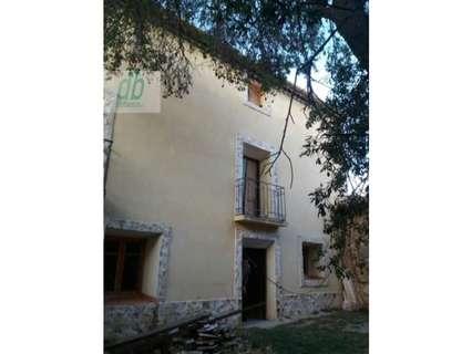 Villa en venta en Camañas comercializa Inmobiliaria DeBanco