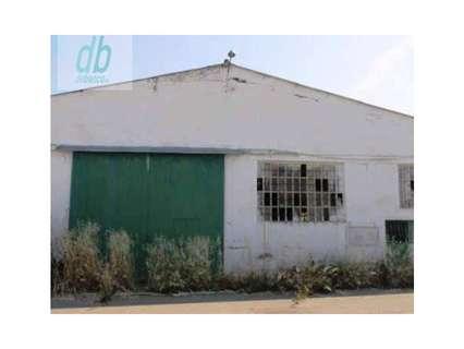 Nave industrial en venta en Loporzano