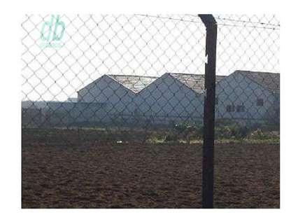 Nave industrial en venta en Andújar comercializa Inmobiliaria DeBanco
