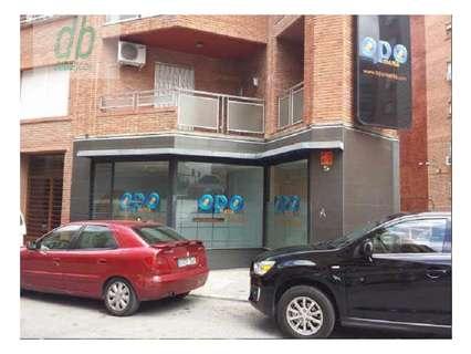 Local comercial en venta en Jaén comercializa Inmobiliaria DeBanco