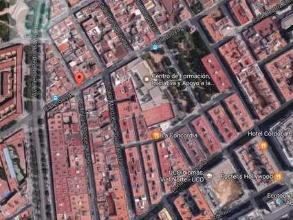 Piso en venta en Córdoba comercializa Inmobiliaria DeBanco