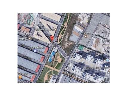 Oficina en venta en Sevilla comercializa Inmobiliaria DeBanco