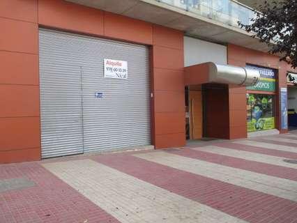 Local comercial en venta en Teruel comercializa Inmobiliaria Nival Teruel