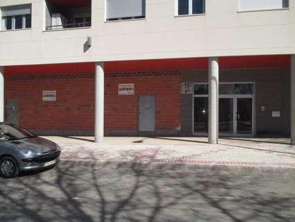 Local comercial en alquiler en Teruel comercializa Inmobiliaria Nival Teruel