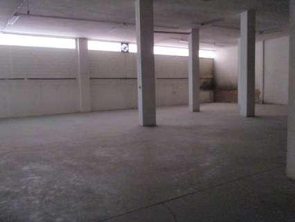 Local comercial en alquiler en Teruel