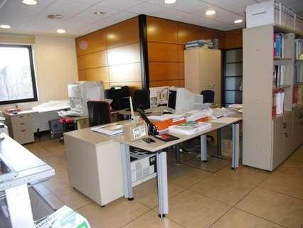 Oficina en venta en Carbajosa de la Sagrada comercializa Tardáguila Inmobiliaria