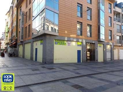 Local comercial en alquiler en Torrelavega