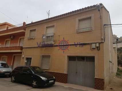 Casa en venta en Lorca comercializa Inmobiliaria Vitae Vis