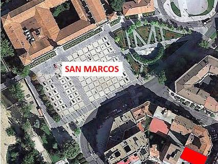 Edificio en venta en León zona Centro comercializa Inmobiliaria ReMax Clásico