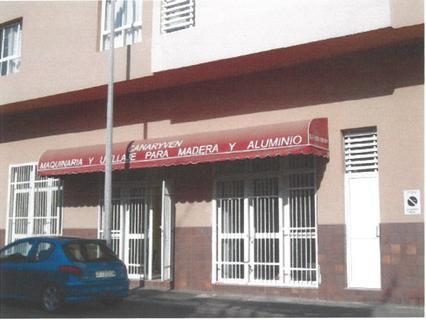 Local comercial en venta en Santa Lucía de Tirajana zona Los Llanos comercializa Inmobiliaria Global House Canarias