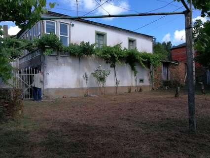 Casa rústica en venta en Bóveda