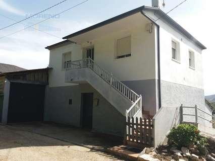 Casa rústica en venta en Becerreá