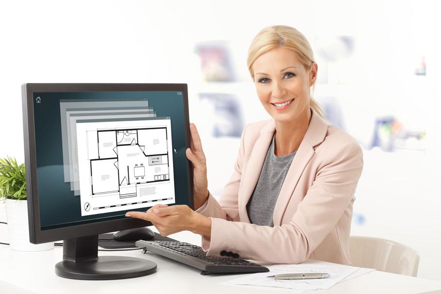 buscainmo web para inmobiliarias