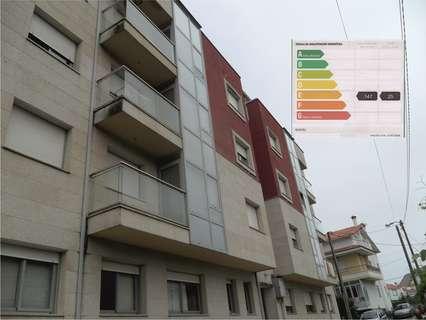 Ático en venta en Porto do Son zona Portosín