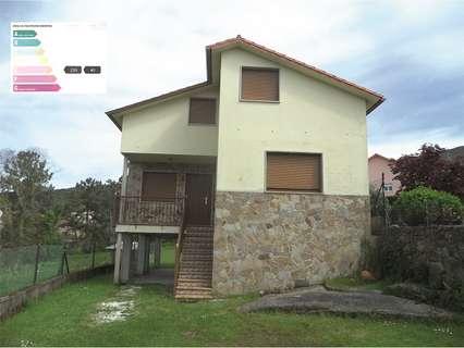 Casas en venta en Porto do Son