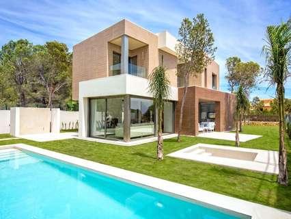 Villas en venta en Finestrat