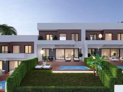 Casas en venta en Finestrat