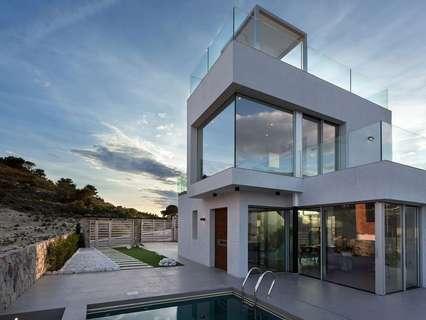 Villa en venta en Finestrat