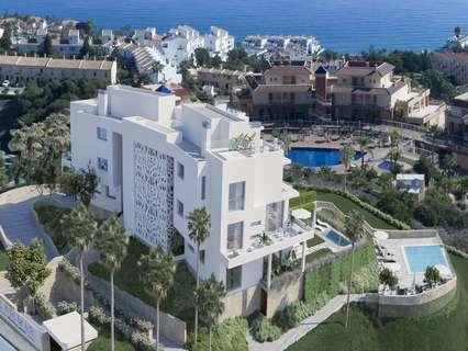 Apartamento en venta en Mijas zona Las Lagunas