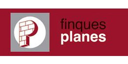 logo Inmobiliaria Finques Planes Lleida