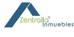 logo Inmobiliaria Zentralia Inmuebles