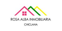 logo Rosa Alba Inmobiliaria