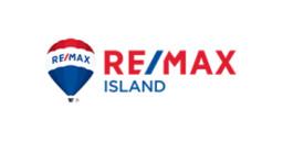 logo Inmobiliaria Remax Island