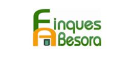 logo Inmobiliaria Finques Besora
