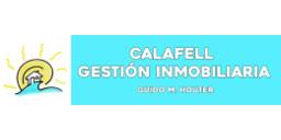 logo Calafell Gestion Inmobiliaria