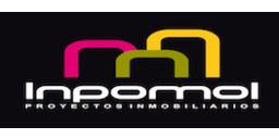 logo Inmobiliaria Inpomol, Proyectos Inmobiliarios