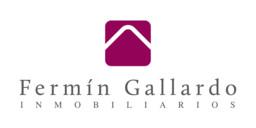 logo Inmobiliaria Fermín Gallardo