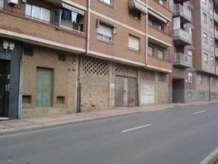 Plaza de parking en venta en Valencia de Don Juan