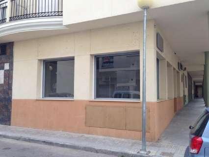 Local comercial en venta en Cazorla, rebajado
