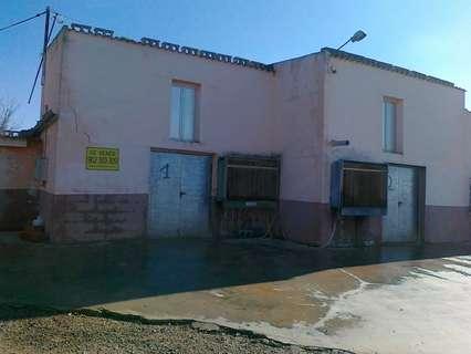 Nave industrial en venta en Casasimarro, rebajada