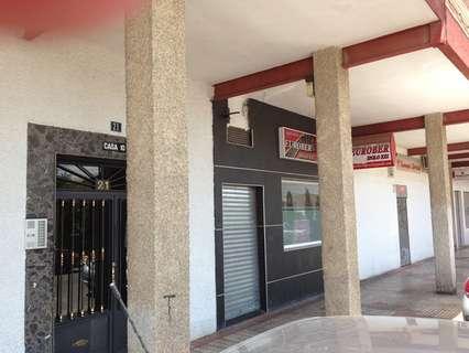Local comercial en venta en Azuqueca de Henares, rebajado