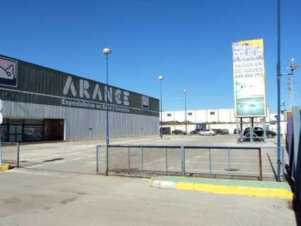 Nave industrial en venta en Jerez de la Frontera