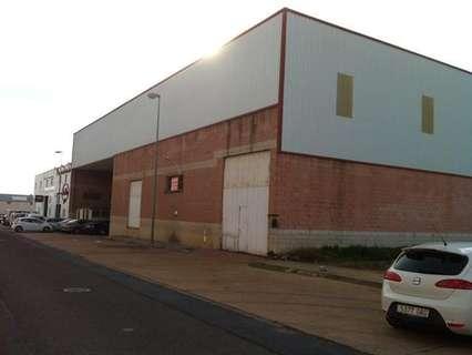 Nave industrial en venta en Lepe, rebajada