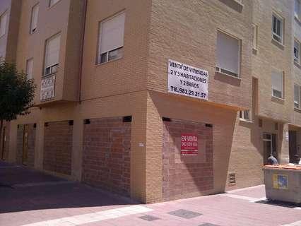 Local comercial en venta en Valladolid, rebajado