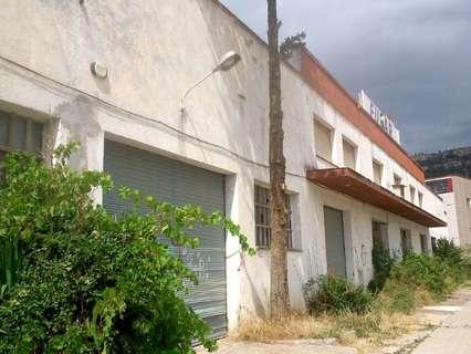 Nave industrial en venta en Sant Martí de Centelles, rebajada
